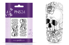 PNS24 Tattoo Wrap Nr. 42