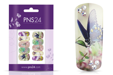 PNS24 Tattoo Wrap Nr. 43