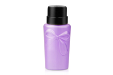 PNS24 Schleifen-Dispenser leer 170ml - purple