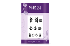 PNS 24 Trend Tattoo Nr. 26