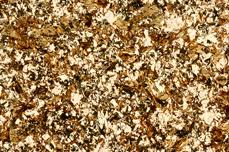 Jolifin LAVENI Mirror-Flakes - bronze