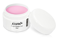 Jolifin Acryl Farbpulver - lilac 5g