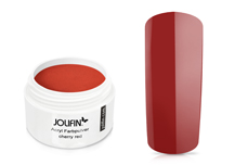 Jolifin Acryl Farbpulver cherry red 5g