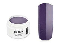 Jolifin Acryl Farbpulver shiny purple 5g