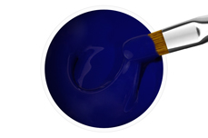 Farbgel navy blue 5ml