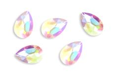 Jolifin LAVENI Strass-Diamonds - Drop