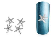 Jolifin Overlay - Seestern Silber