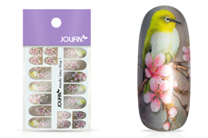Jolifin Metallic Tattoo Wrap 1