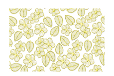 Jolifin LAVENI XL Sticker - Gold 5