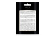 Jolifin LAVENI XL Sticker - Silber 7