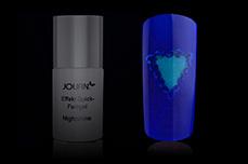 Jolifin Effekt Carbon Quick-Farbgel Nightshine 11ml