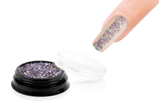Jolifin LAVENI Luxury Diamonds - purple irisierend