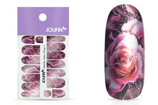 Jolifin Metallic Tattoo Wrap 5
