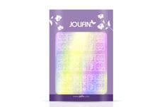 Jolifin Aurora Foil Sticker - Nr. 1
