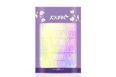 Jolifin Aurora  Foil Sticker - Nr. 4