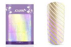 Jolifin Diamond Foil Sticker - Nr. 5