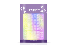 Jolifin Diamond Foil Sticker - Nr. 6