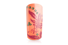 Jolifin Stamping-Lack - watermelon 12ml