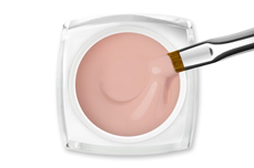 Jolifin LAVENI Farbgel - nude-peach 5ml