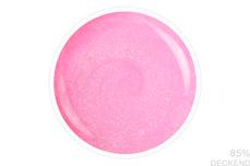 Jolifin Farbgel pastell-pink Glimmer 5ml