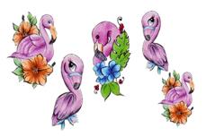 Jolifin Trend Tattoo Nr. 51