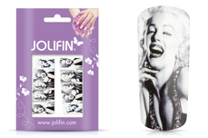 Jolifin Tattoo Wrap Nr. 49