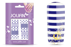Jolifin Tattoo Wrap Nr. 50