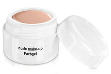 Farbgel nude make-up 5ml