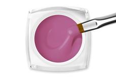 Jolifin LAVENI Farbgel - purple blush 5ml