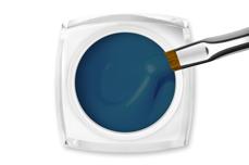 Jolifin LAVENI Farbgel - petrol 5ml
