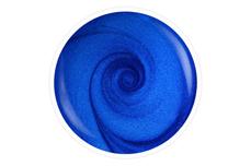 Jolifin LAVENI Farbgel - blue Glimmer 5ml