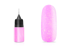 Jolifin LAVENI Diamond Dust - pink