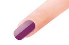 Jolifin LAVENI Farbgel - pink berry 5ml