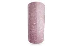 Jolifin Farbgel rosy hologramm Glitter 5ml