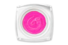 Jolifin LAVENI Plastilin 4D-Gel - neon-pink