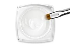 Jolifin LAVENI Fiberglas-Gel milky-white 30ml