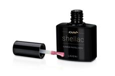 Jolifin LAVENI Shellac - pink blush 12ml