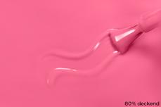 Jolifin LAVENI Shellac - pink 12ml