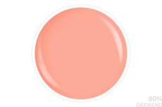 Jolifin LAVENI Shellac - nude-apricot 12ml