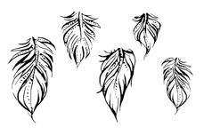 Jolifin Trend Tattoo Nr. 56