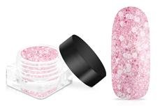 Jolifin LAVENI Crystal Glitter - pink