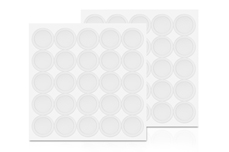 Jolifin Silikon-Klebepunkt für Farbgele