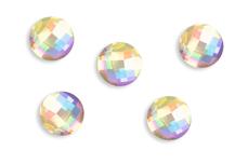 Jolifin LAVENI Strass-Diamonds - Round