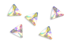 Jolifin LAVENI Strass-Diamonds - Triangle