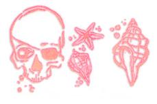 Jolifin Trend Tattoo Neon Nr. 11