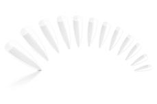 Jolifin Stiletto Präsentationstips - klar