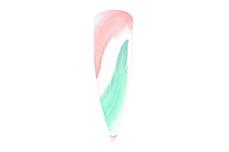 Jolifin Stiletto Präsentationstips - weiß