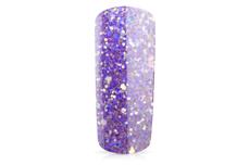 Jolifin Glossy Glitter - purple