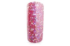 Jolifin Glossy Glitter - fuchsia
