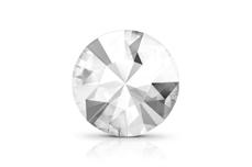 Jolifin Strasssteine 500 Stk - crystal Mix